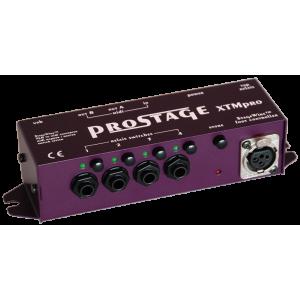 XTMpro-R - MIDI Switcher |...