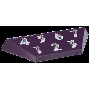 X07 - MIDI Board with 7...